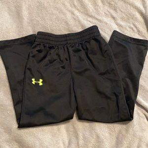 Under Armour 4T Boys jogger pants